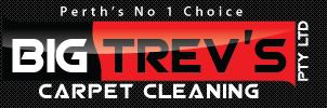 BIG TREV'S CARPET CLEANING